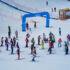 愛知県内唯一のスキー大会!ポンタくんカップ2021